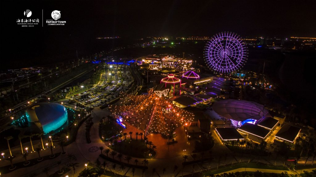 Sanya nightlife guide