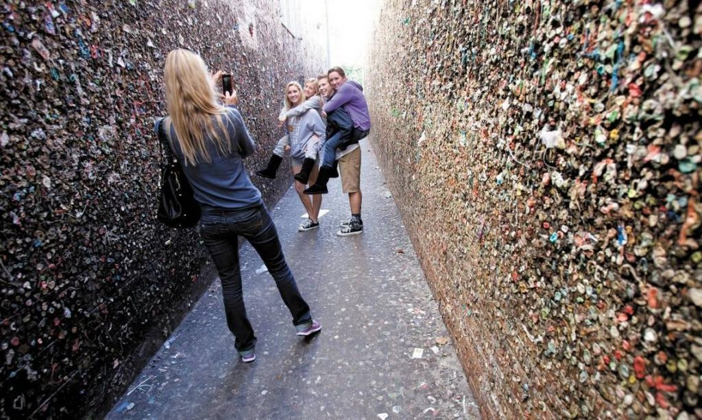 weird places to visit in the US