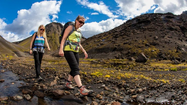 7 Best Hiking Vacations in the US for a One-of-a-Kind Adventure