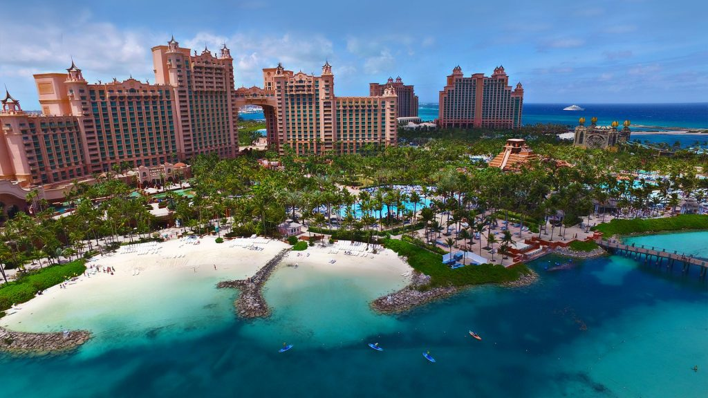 best places to visit in the Bahamas