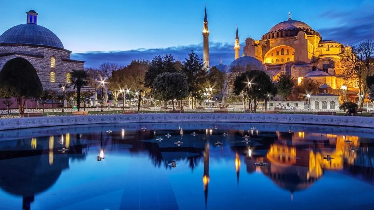 5 Best Cities to Visit in Turkey – Must See Lists