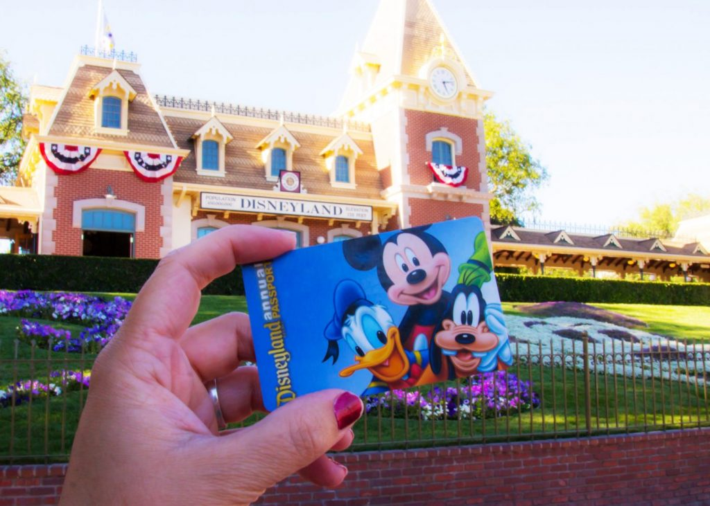 disney world travel tips
