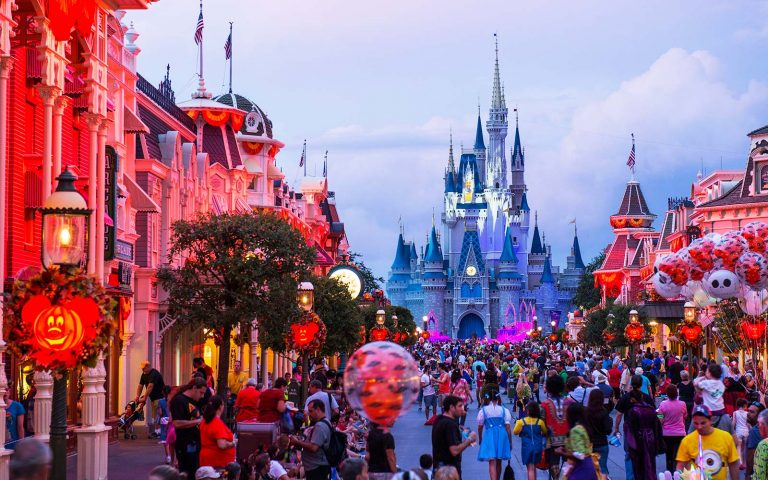 My Ultimate Disney World Travel Tips – For Your Magical Vacation