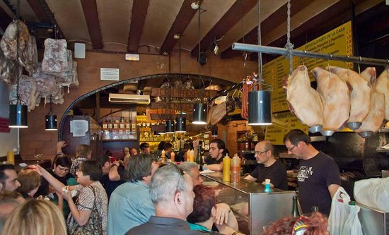 10 Great Places To Eat Local Food In Barcelona