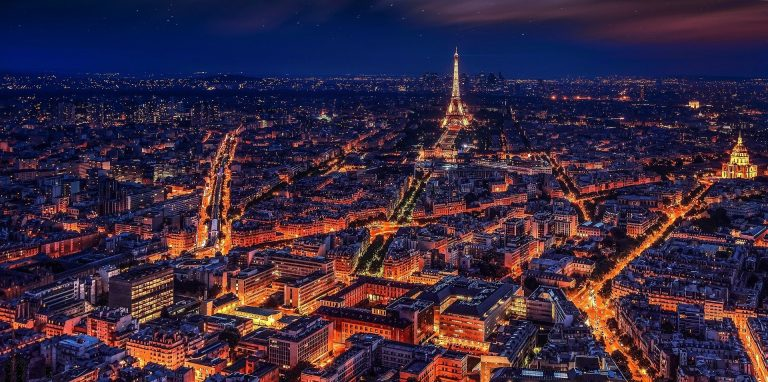 Top 10 Places to Visit in France: Planning Your Own Tour
