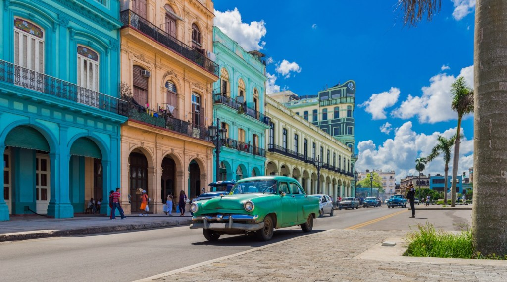 best places in Cuba to visit