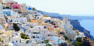 houses in Greece