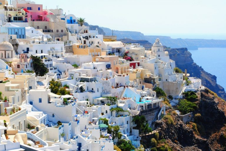 All Things to Know Before Traveling to Greece