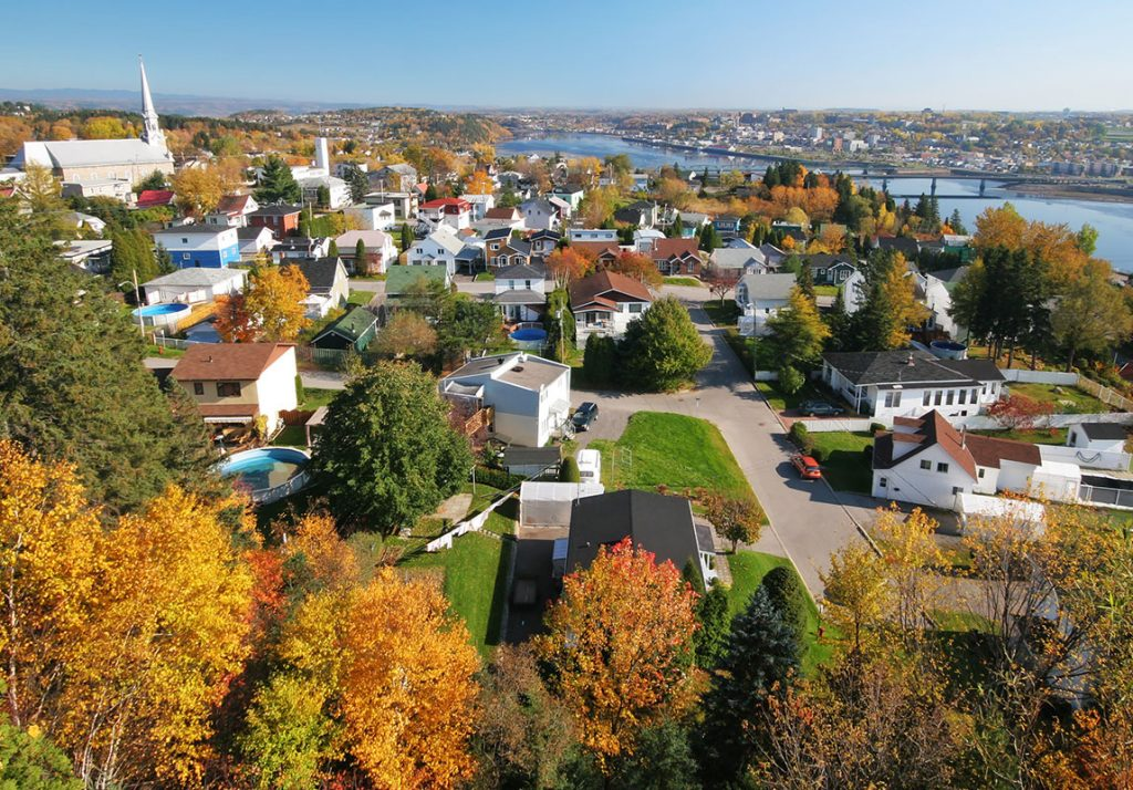 best places in Canada to retire